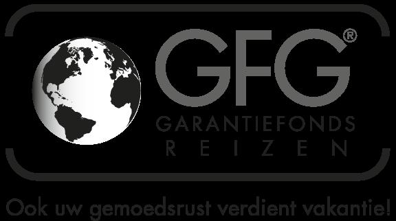 GFG - Garantiefonds reizen