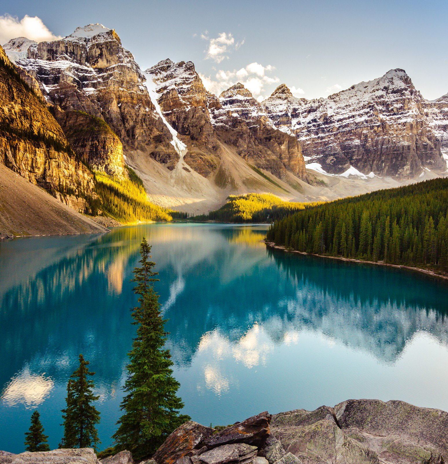 Infoavond West-Canada Zomer aanbod 2021 - online infosessie