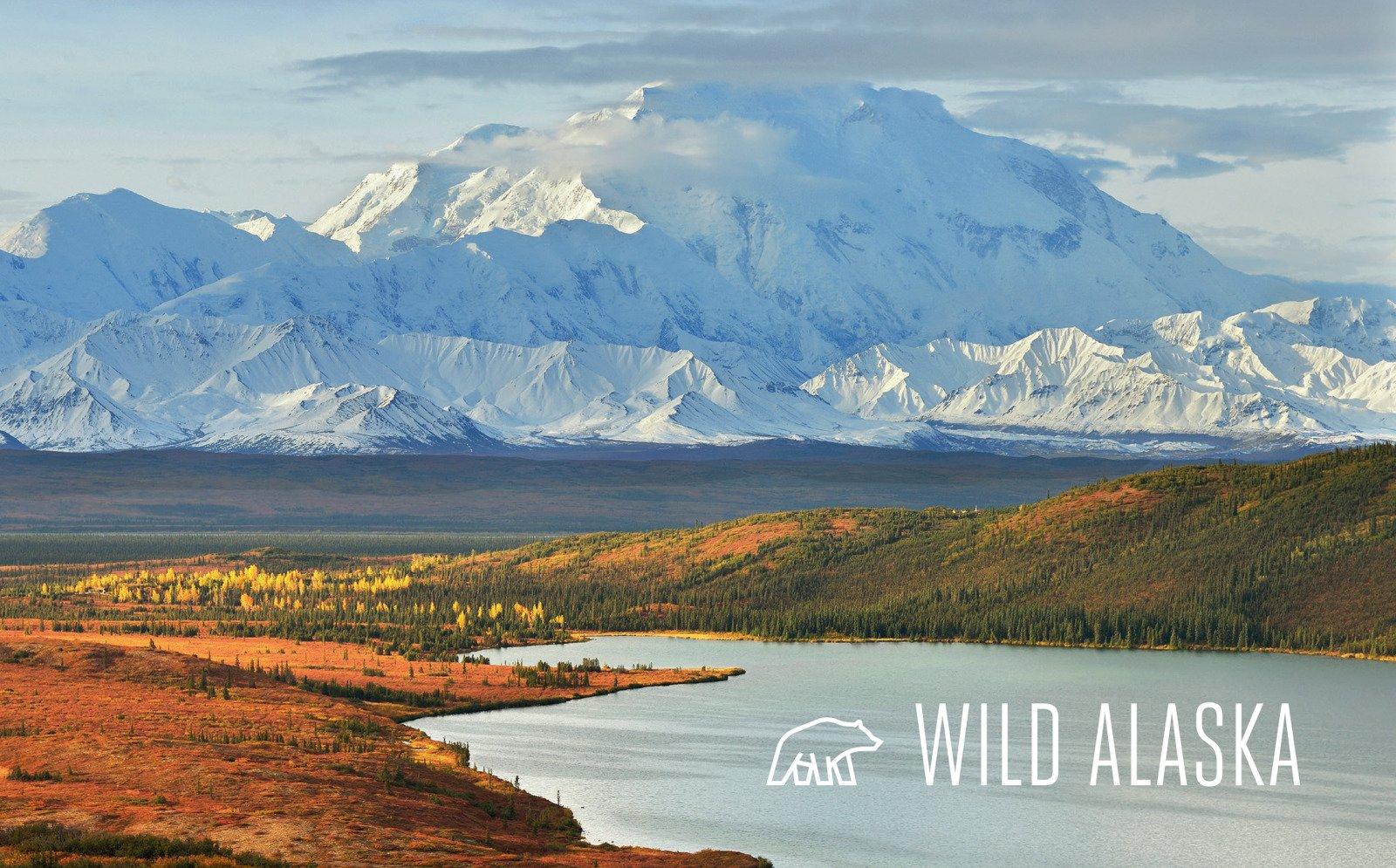 Infoavond Alaska & Yukon Zomer aanbod 2021 - online infosessie