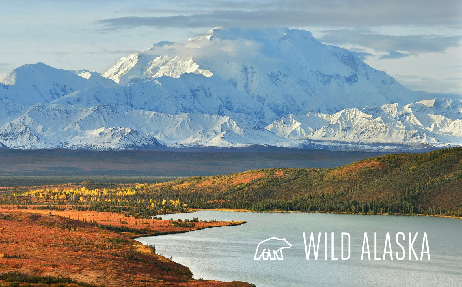 Infoavond Alaska & Yukon Zomer aanbod - online infosessie