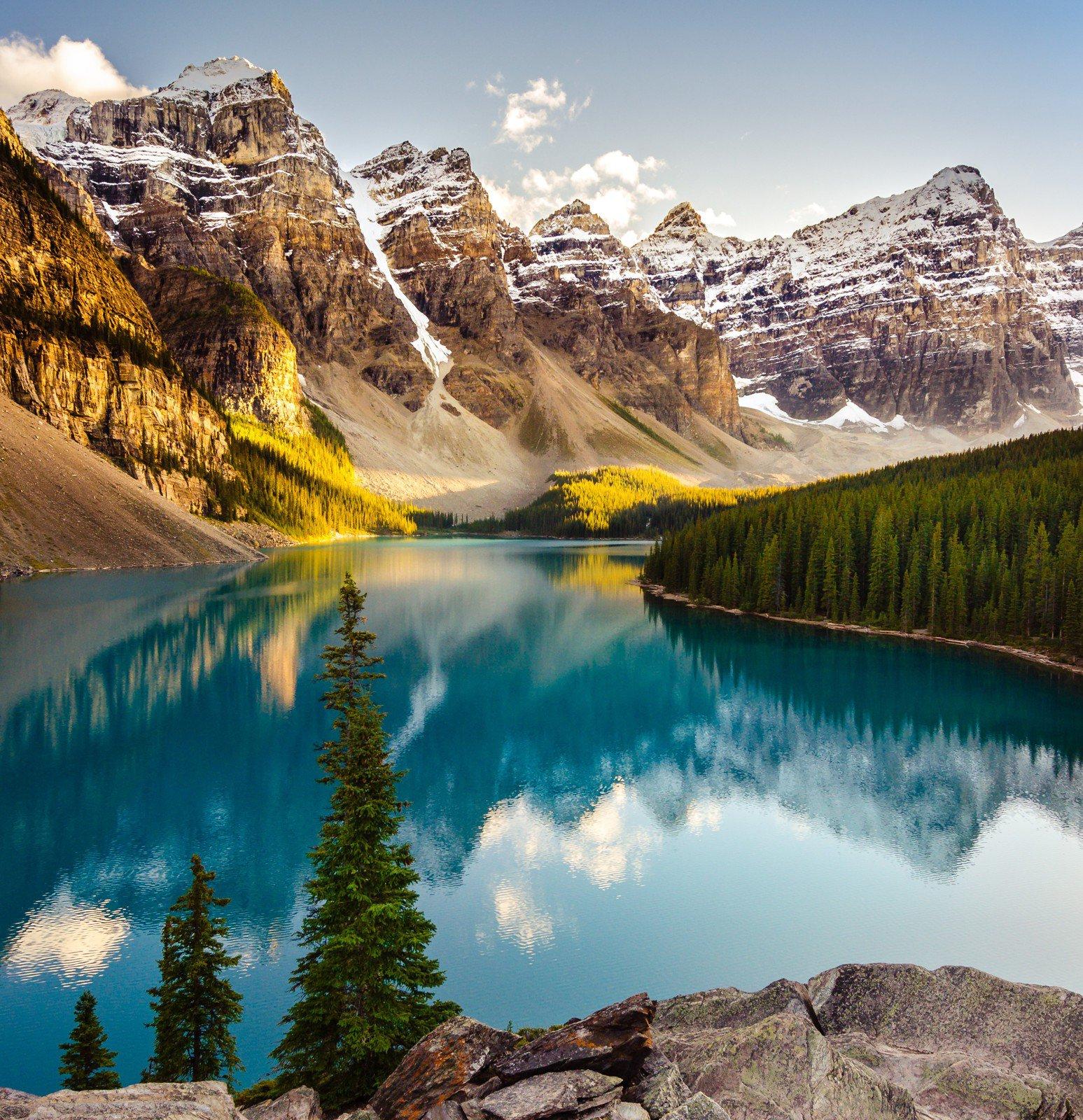 Infoavond West-Canada Zomer aanbod - online infosessie