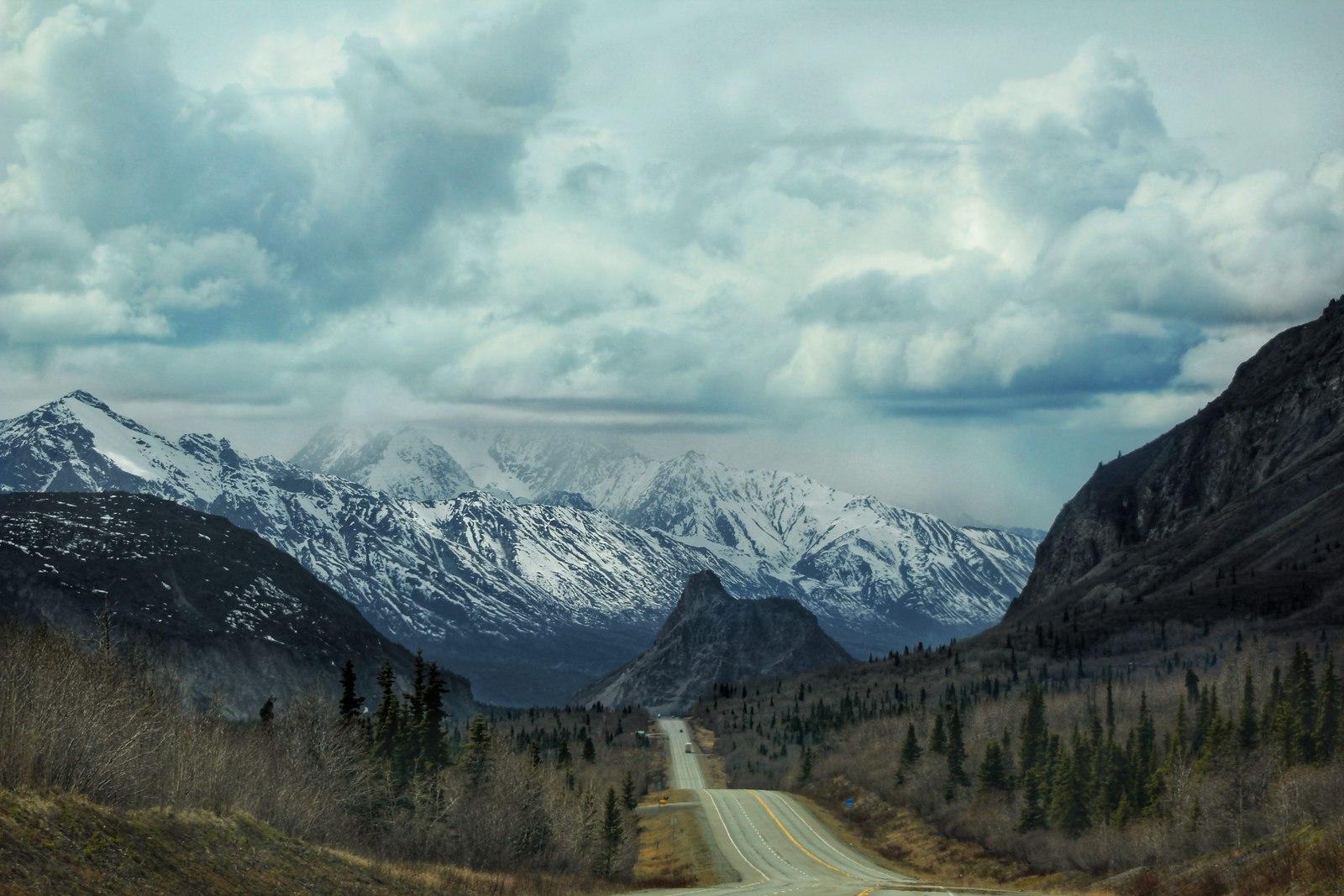 Canada & Alaska