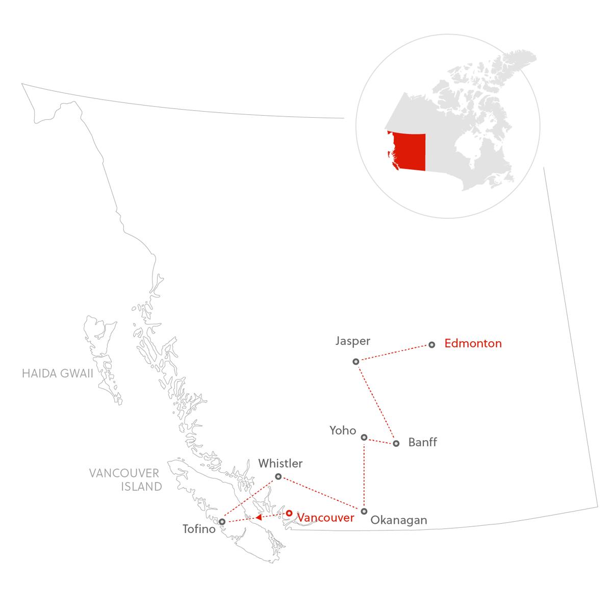 Canada Deluxe